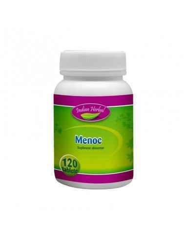 Menoc 120 tablete Indian Herbal
