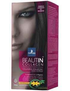 Beautin Colagen Lichid + Magneziu 500ml MyElements
