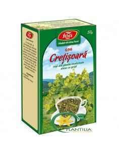 Ceai Cretisoara 50 g Fares