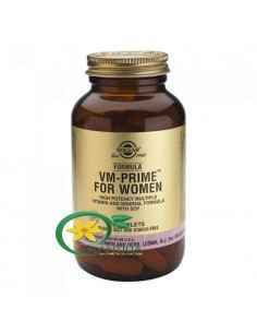 Formula VM Prime for Women 90 tb Solgar