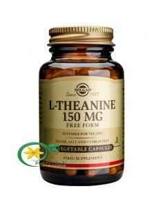 L-Theanine 30 cps Solgar