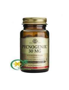 Pycnogenol 30mg 30cps Solgar
