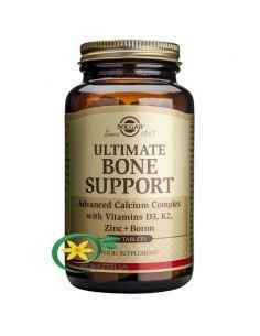 Ultimate Bone Support 120 tb Solgar