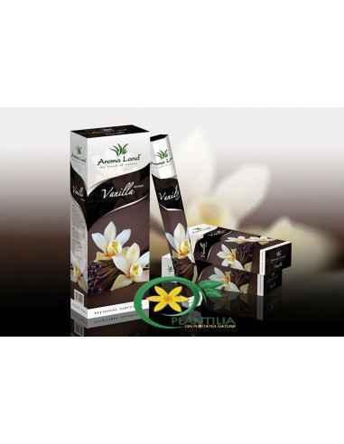Bete parfumate Vanilla (Vanilie),        Bete parfumateVanilla (Vanilie) Aroma Land  Experimentați odorizarea interioarelor cu