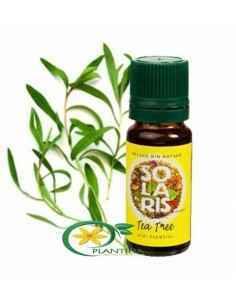 Ulei Volatil Tea Tree 10 ml Solaris