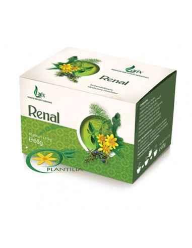 Ceai Renal 40 plicuri Larix, Ceai Renal 40 plicuri Larix  Indicat in afecţiunile căilor urinare.
