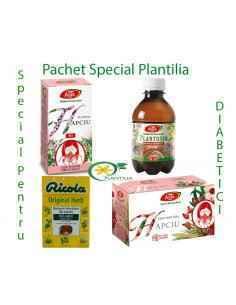 Pachet Raceala Diabetici