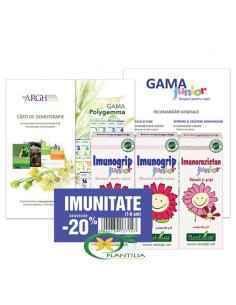 Pachet Imunitate Copii PlantExtrakt
