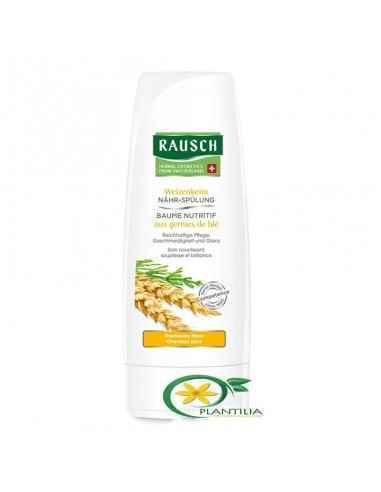 Balsam Hidratant cu Germeni de Grau 200ml Rausch  Extractul din germeni de grau si cel din tarate de grau sunt bogate in prote