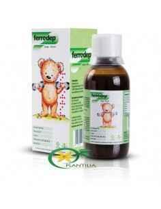 Ferrodep 150ml Dr Phyto