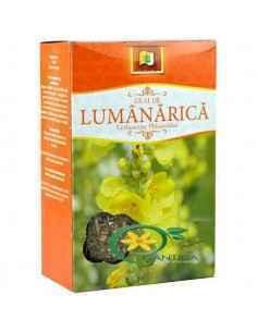 Ceai Lumanarica 50g Stefmar