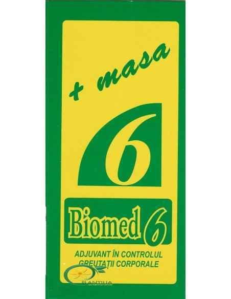 Biomed 6 100 ml Biomed