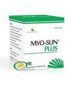 Myo-Sun Plus 30 plicuri Sun Wave Pharma