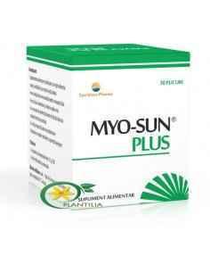 Myo-Sun Plus 30 plicuri Sun Wave Pharma