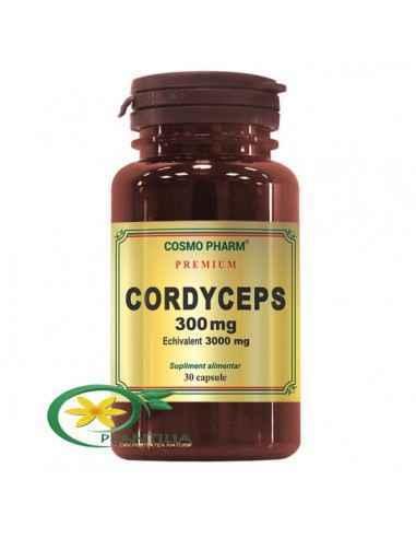 Cordyceps 30cps CosmoPharm