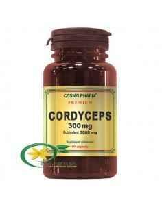 Cordyceps 60cps CosmoPharm
