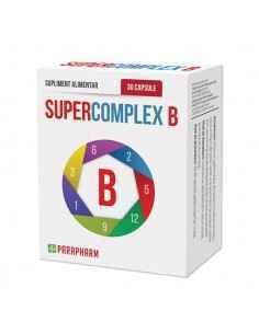 Super complex b 30cps - Parapharm