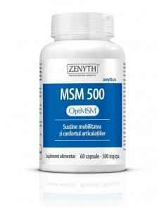 MSM 500 60cps - Zenyth