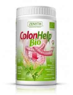ColonHelp Bio 480g - Zenyth