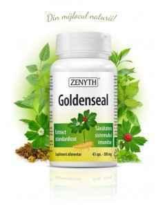 Goldenseal 45cps - Zenyth
