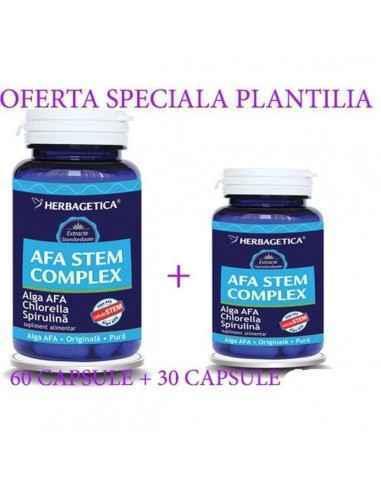 Afa Stem Complex 60+30 cps CADOU Herbagetica