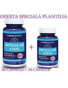 Articular Stem 60+30 capsule CADOU Herbagetica