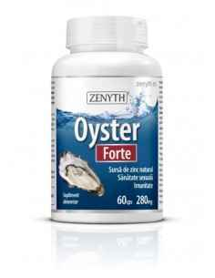 Oyster Forte 60cps - Zenyth