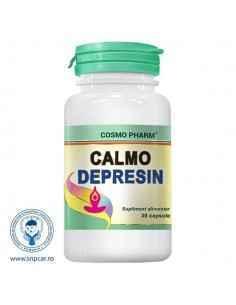 CALMO DEPRESIN 30CPS - Cosmopharm