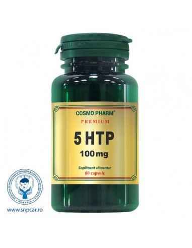 5 HTP 60cps - Cosmopharm