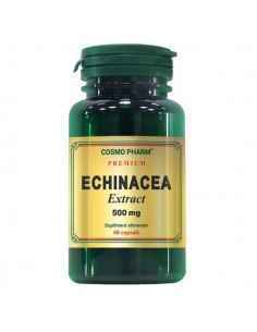 ECHINACEA EXTRACT 60CPS - Cosmopharm