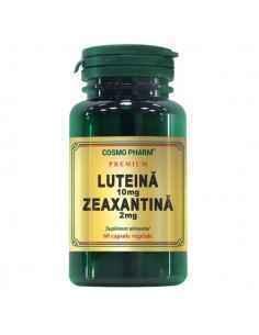 Luteina 10mg Zeaxantina 2mg 60cps Cosmo Pharm Premium