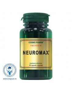 NEUROMAX 30CPS - Cosmopharm