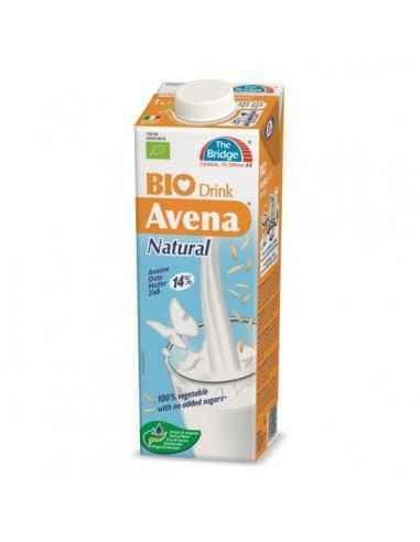 LAPTE (BIO) DE OVAZ 1L - My Bio Natur Alternativa la lapte, fara colesterol, fara lactoza, 100% vegetal, obtinut din cereale eco