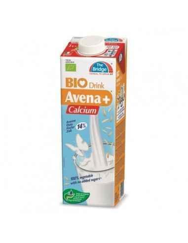 LAPTE (BIO) DE OVAZ CU CALCIU 1L - My Bio Natur Alternativa la lapte, fara colesterol, fara lactoza, 100% vegetal, obtinut din c