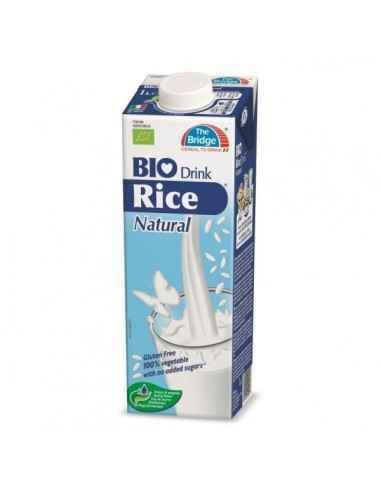 LAPTE (BIO) DIN OREZ250ml - My Bio Natur Alternativa la lapte, fara colesterol, fara lactoza, fara adaos de zahar, 100% obtinut