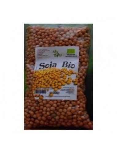 SOIA BOABE (BIO) 500GR - My Bio Natur Provin din agricultura ecologica
