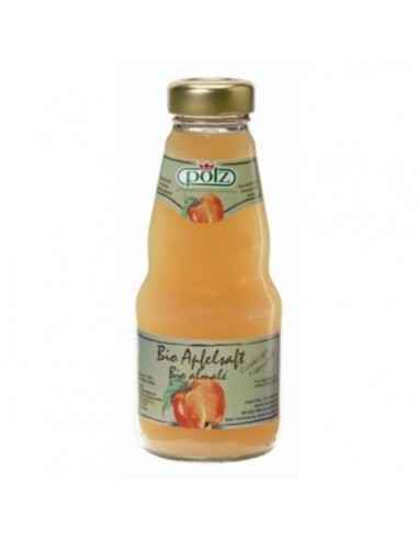 SUC (BIO) DE MERE200ml (POLZ) - My Bio Natur Continut de fructe: 100% - fara adaos de zahar.