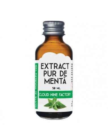Extract Pur de Menta 50 ml