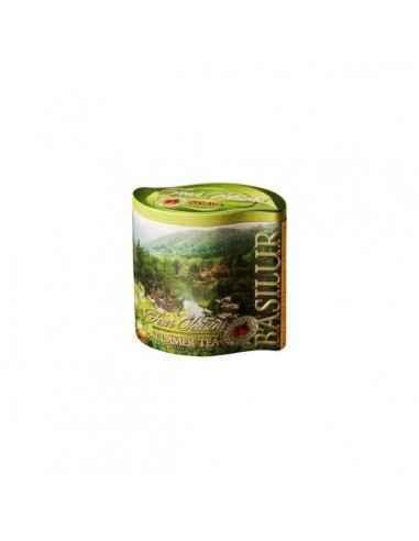 Summer Tea Four Seasons 100 g Basilur Tea