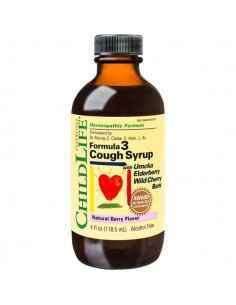 COUGH SYRUP 118.5ML - Secom