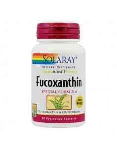 FUCOXANTHIN 30CPS - Secom