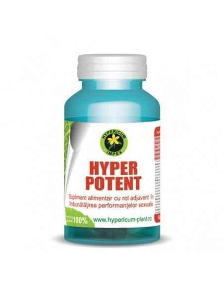 Hyper Potent 60 cps Hypericum