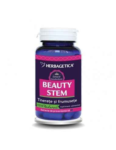 BEAUTY STEM 60 capsule Herbagetica