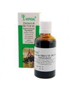 TINCTURA FRUCTE DE SOC 50ML - Hofigal