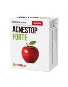 Acne Stop Forte, 30cp - Parapharm