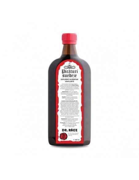 Bitter Suedez 500ml Parapharm