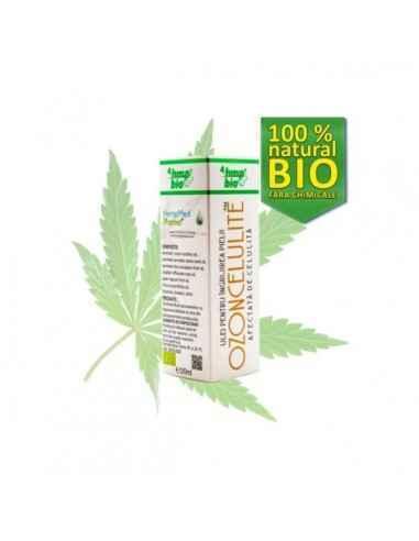 ULEI PENTRU INGRIJIREA PIELII AFECTATA DE CELULITA 20ml Se recomanda ca fiind cel mai eficient ulei esential in tratarea CELULIT