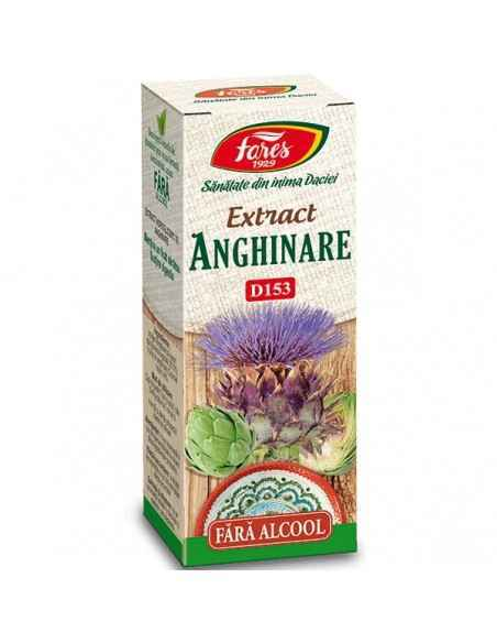 Extract Anghinare 50ml Fares