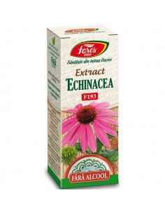 Extract Echinacea 50ml Fares