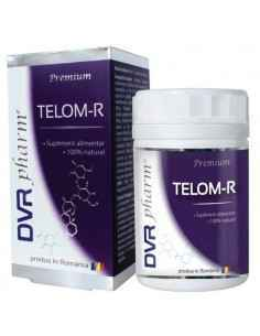 Telom-R 120 capsule DVR Pharm